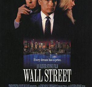 Wall Street - finanza anni 80', ma fin troppo attuale
