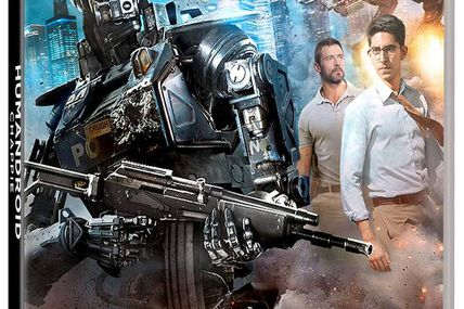 Chappie o Humandroid che si dica – apologia cinematografica dei Die Antwoord