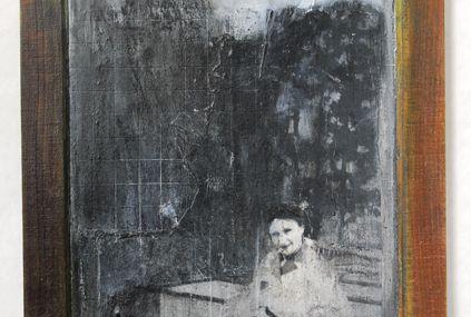 """Exposition """"Les nouveaux contes des Lacs"""" de Claudine Remy, à la galerie """"le Corridor"""" de Liverdun du 15 au 30 mai 2015"""