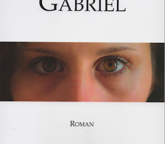 """Gabriel"" de Robert Coulon"