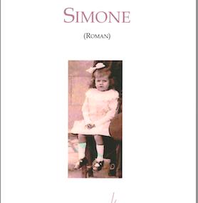 """Simone"" de Jean Guiloineau"
