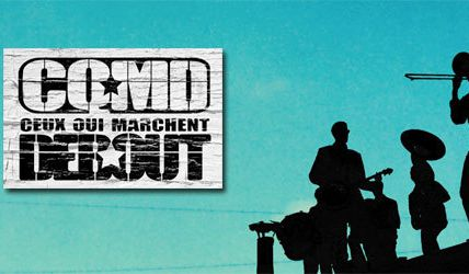 "Bootleg: "" Water no get enemy"" by Ceux Qui Marchent Debout"