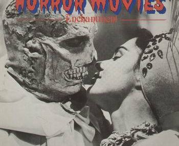 """Plaisir Coupable: """"Horror Movies"""" by The Bollocks Brothers"""