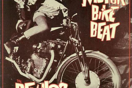 """One track a day: """"Motorbike Beat"""" by The Revillos"""