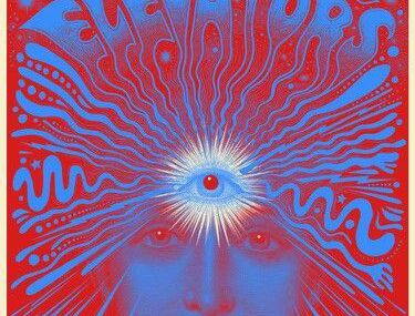 One track a day: SPLASH 1 by 13th Floor Elevators