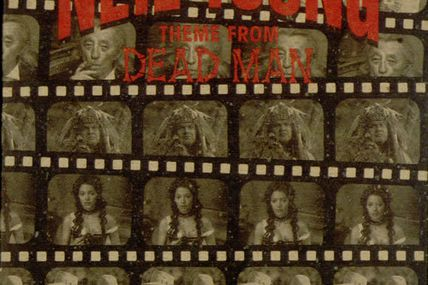 One track a day: DEAD MAN THEME by Neil Young