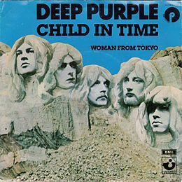 One track a day: CHILD IN TIME by Deep Purple