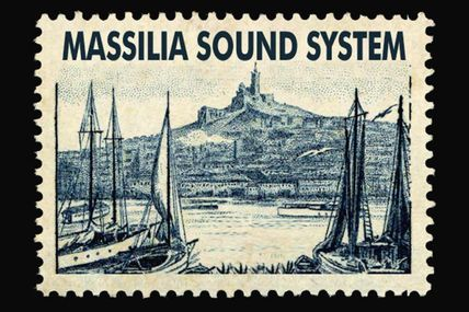 One track a day: Bouteille sur Bouteille by Massilia Sound System