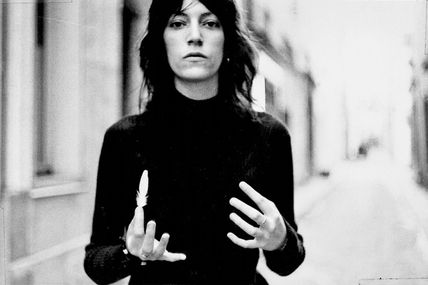 One track a day: ROCK N ROLL NIGGER by Patti Smith
