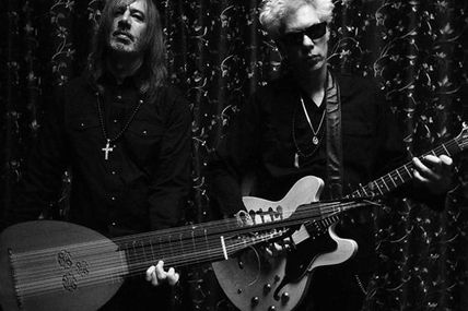 One track a day: ONLY LOVERS LEFT ALIVE by Josef Van Wissem & SQURL