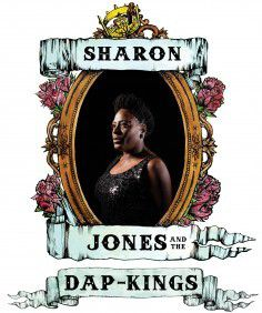 One track a day: HOW LONG DO I HAVE TO WAIT FOR YOU by Sharon Jones & The Dap-Kings