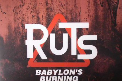 One track a day: BABYLON'S BURNING by Ruts Dc