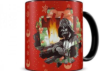 Geek Store propose des produits spécial Noël