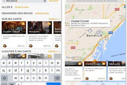 Pyfl – l'application qui permet de partager ses expériences voyages entre amis ...
