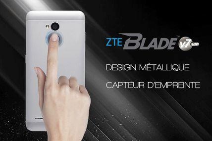 [TEST] ZTE Blade V7 Lite