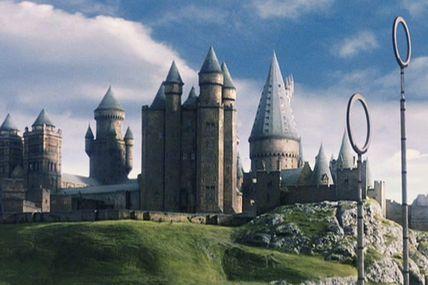 TAG ultime Harry Potter créé par Margaud Liseuse