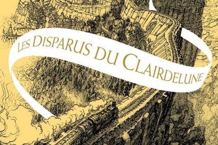 Chronique Livresque : Les Disparus du Clairdelune ( La Passe Miroir Tome 2 ) - Christelle Dabos ☁🚂👩📖