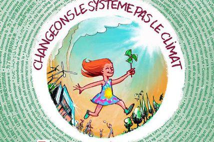 Alternatiba St-Quentin-en-Yvelines 6 et 7 Juin !
