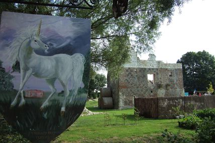 La Seigneurie de Poutrincourt (80)