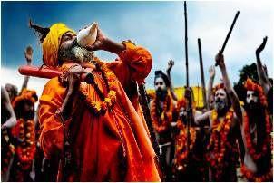 Ardh Kumbha Mela 2016 Haridwar India