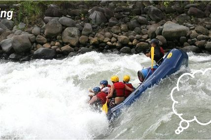 Adventure Sports & Activities, River Rafting , Forest camping / krishna Holidays