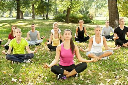 Yoga & Meditation Tour package and brief Information / Krishna Holidays