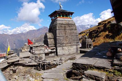 Tungnath Temple: Highest temple in the World
