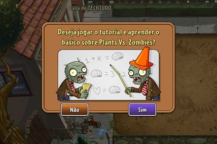 Plants against zombies 2
