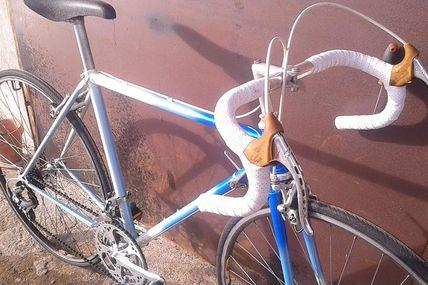 Beau vélo GITANE vendu pour la BELGIQUE