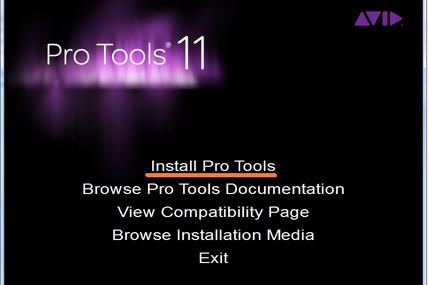 Avid pro tools 11 ilok crack