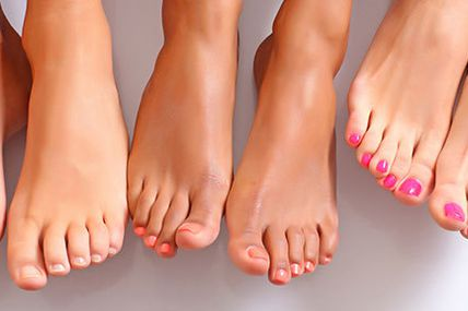 An Overview On Nail Fungus