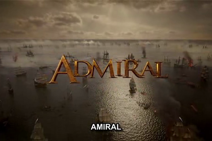 """Admiral"""