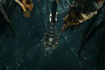Deepwater.Horizon (For the love of money)