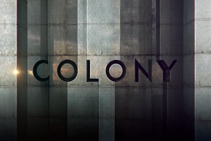 """Colony"" Saison 1"