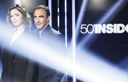 50 minutes inside : la rétrospective, ce soir à 18h00 sur TF1