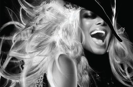 Nouveau Son: JANET JACKSON No Sleep