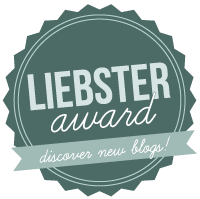 "Tag ""Liebster Award"""
