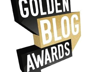 Vote GOLDEN BLOG AWARDS 2015