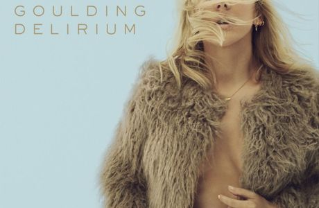 Critique Culte:Ellie Goulding Delirium
