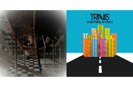 Nouveau Son: Travis et The Dandy Warhols