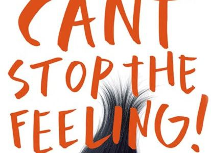 Nouveau Son: Can't Stop The Feeling JUSTIN TIMBERLAKE