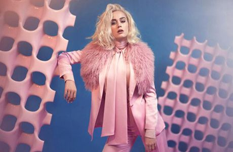 Vidéo Du Jour: Chained To The Rhythm Katy Perry