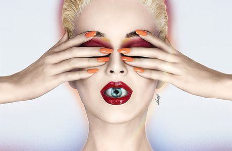 Sortie d'album Culte: Witness Katy Perry