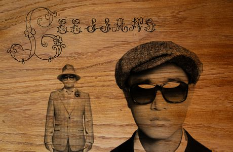 Leessang project
