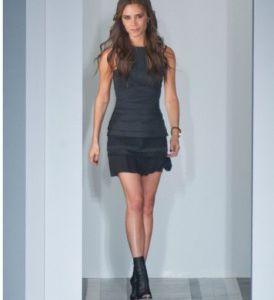 MODE : NEW YORK, la fashion week à commencé hier !