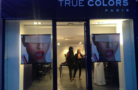 Beauty:  True Colors Paris ouvre sa 1ère boutique à Paris