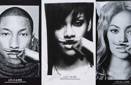 Rihanna, Jay Z, Beyoncé & co... se sont fait justice...