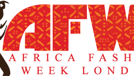 L'AFRICA FASHIOIN WEEK A LONDRES !