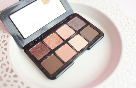 Palette « Full exposure » de chez Smashbox (mini) ♡
