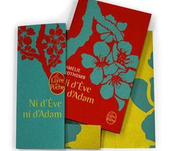 Ni d'Eve, ni d'Adam d'Amélie NOTHOMB
